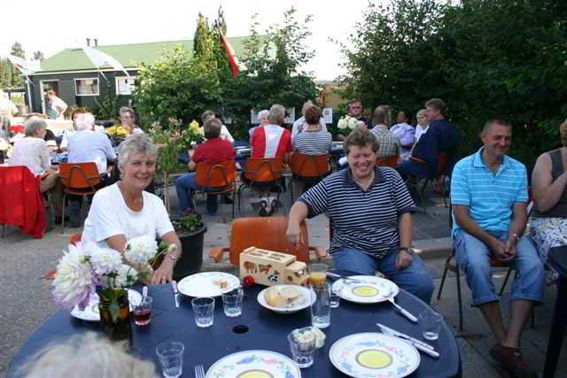 Barbecue 2009
