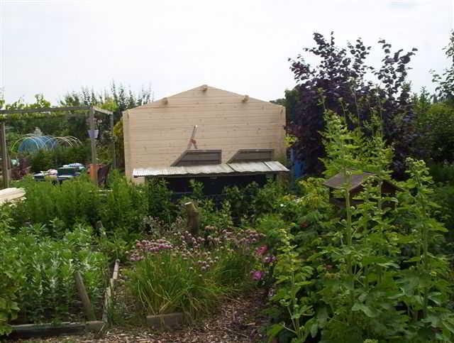 Het Nieuwe Tuinhuis 05