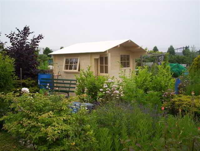 Het Nieuwe Tuinhuis 07