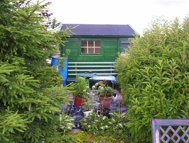 Het Nieuwe Tuinhuis 14